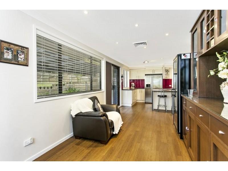 26 Clarissa Place, Ambarvale NSW 2560