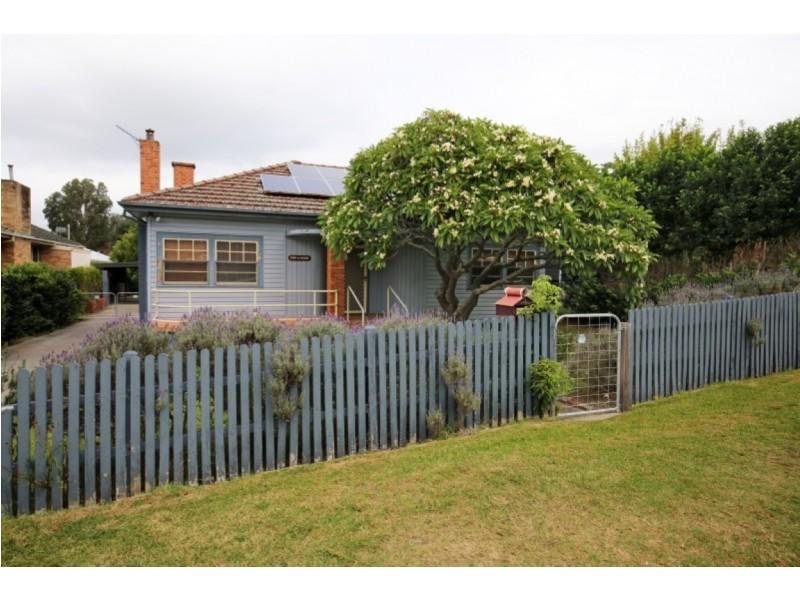 4 HYAM STREET, Nowra NSW 2541