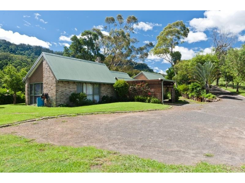 161 Browns Mountain Rd, Cambewarra NSW 2540