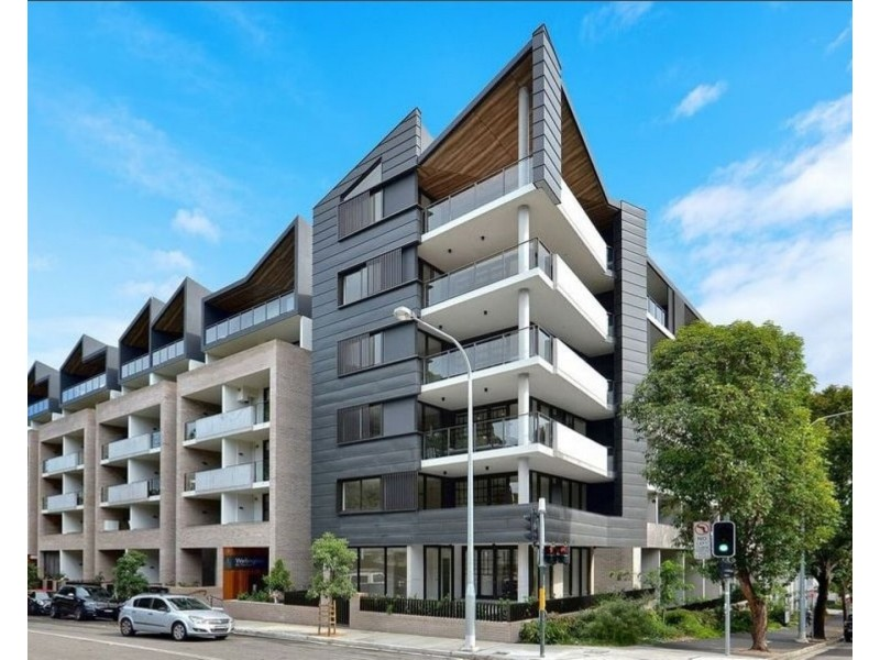 A203/34 McEveoy Street, Waterloo NSW 2017