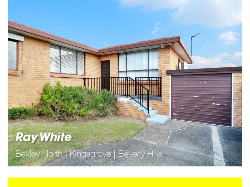 4/43 Haig Street, Bexley NSW 2207