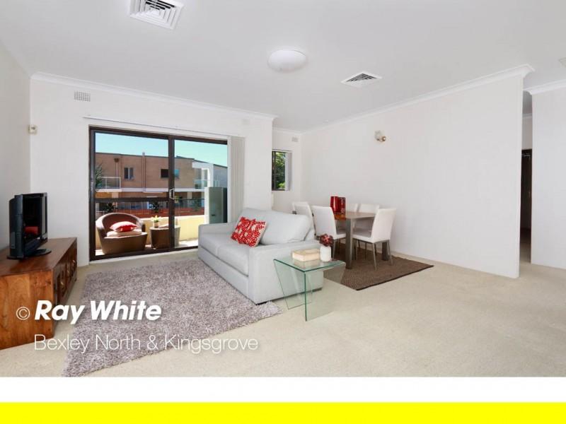 7/21-25 Elizabeth street, Allawah NSW 2218