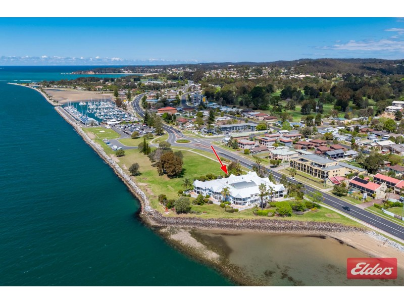 11/25 Beach Road, Batemans Bay NSW 2536