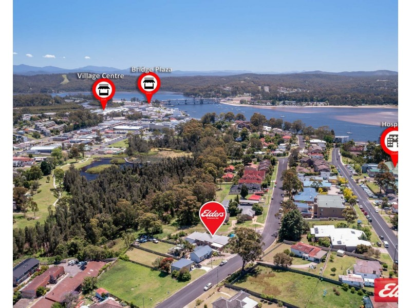 2/42 High Street, Batemans Bay NSW 2536