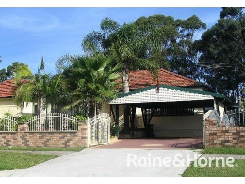172 MIMOSA ROAD, Greenacre NSW 2190