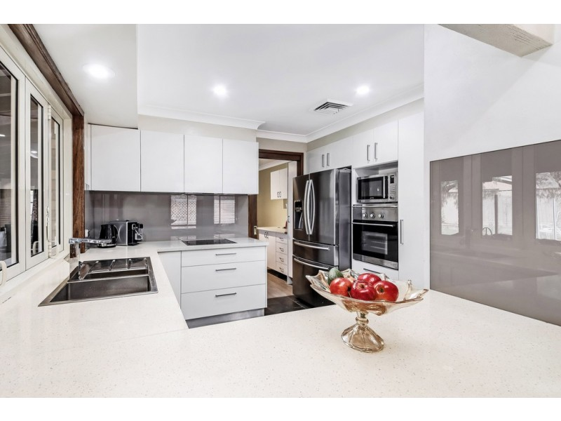 2 COACHWOOD CRESCENT, Alfords Point NSW 2234