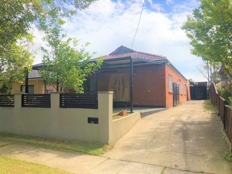 23 WALES STREET, Greenacre NSW 2190