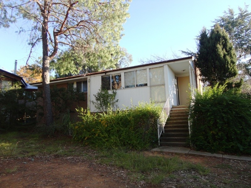 22 Henry Street, Cook ACT 2614