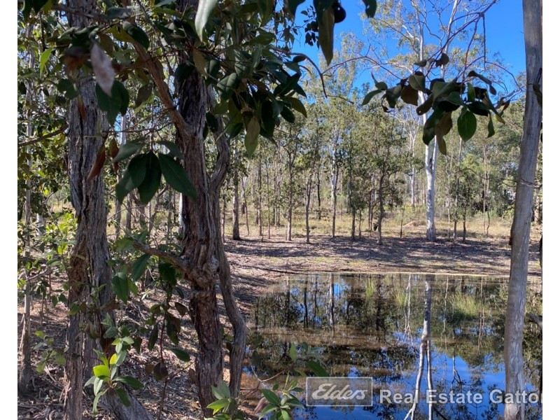 Lot 4 Lake St, Atkinsons Dam QLD 4311