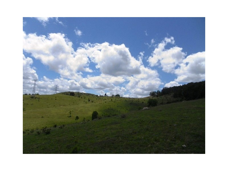 Lot 2 Weiers Road, Ropeley QLD 4343