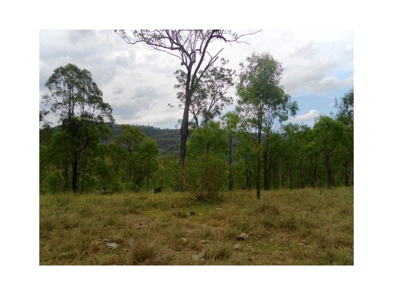 1751 Murphys Creek Road, Murphys Creek QLD 4352