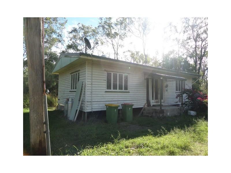 Blenheim QLD 4341