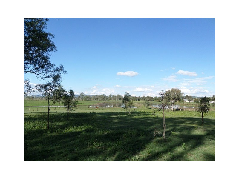 Lot 107 McLaughlans Lane, Brightview QLD 4311