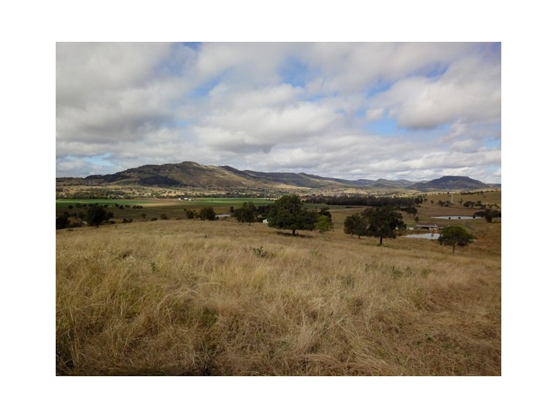 Lot 6 #174 Ma Ma Lilydale Road, Ma Ma Creek QLD 4347