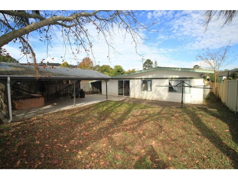 40  Cambridge Circle, Ourimbah NSW 2258