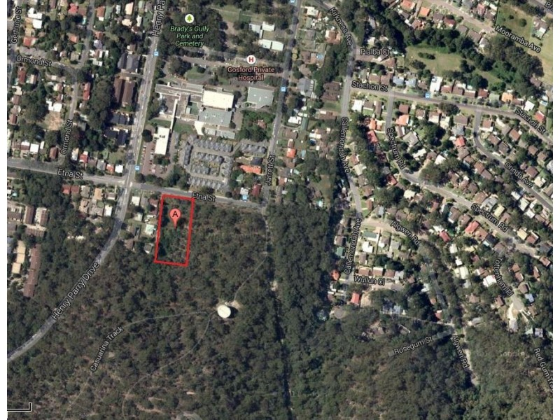 73-77 Etna Street, North Gosford NSW 2250