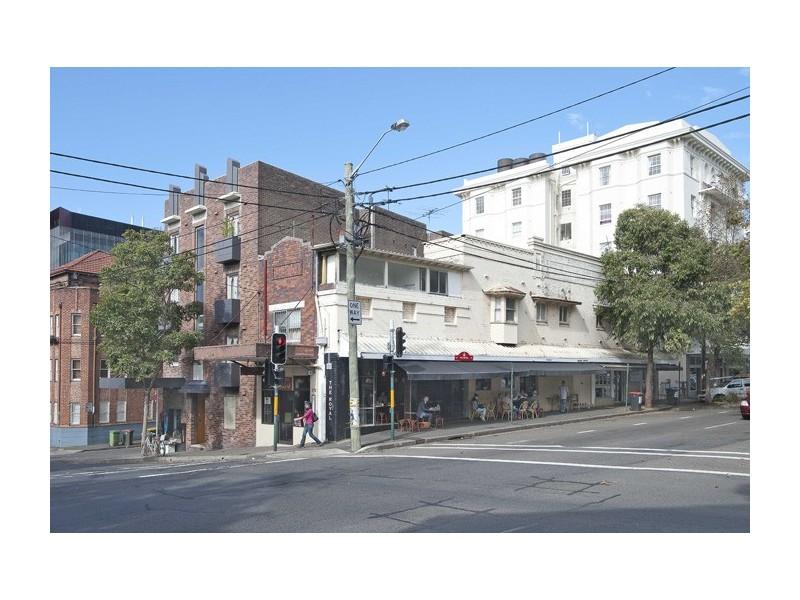 13/6-14 Darley Street, Darlinghurst NSW 2010