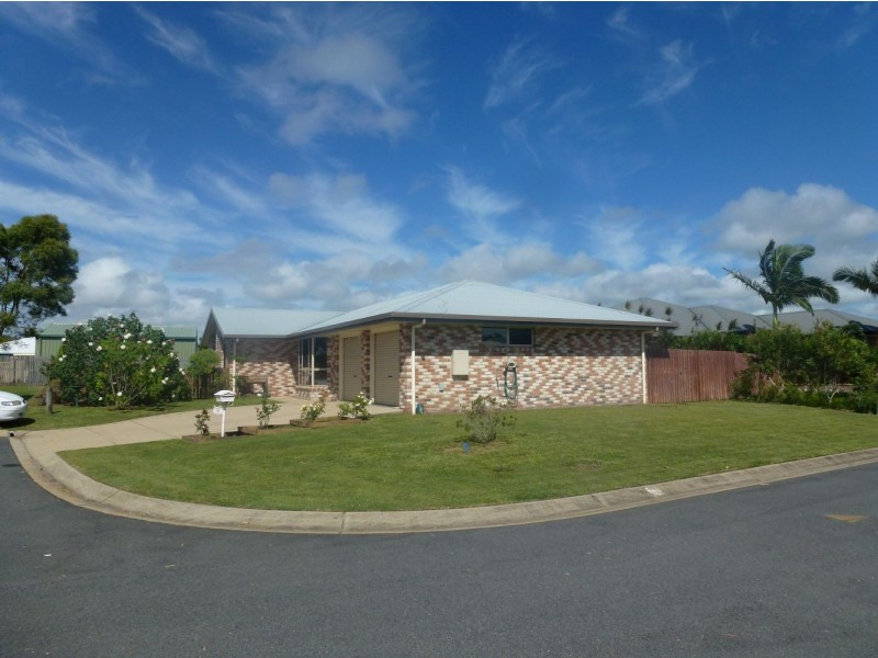 8 Porpoise Place, Andergrove QLD 4740