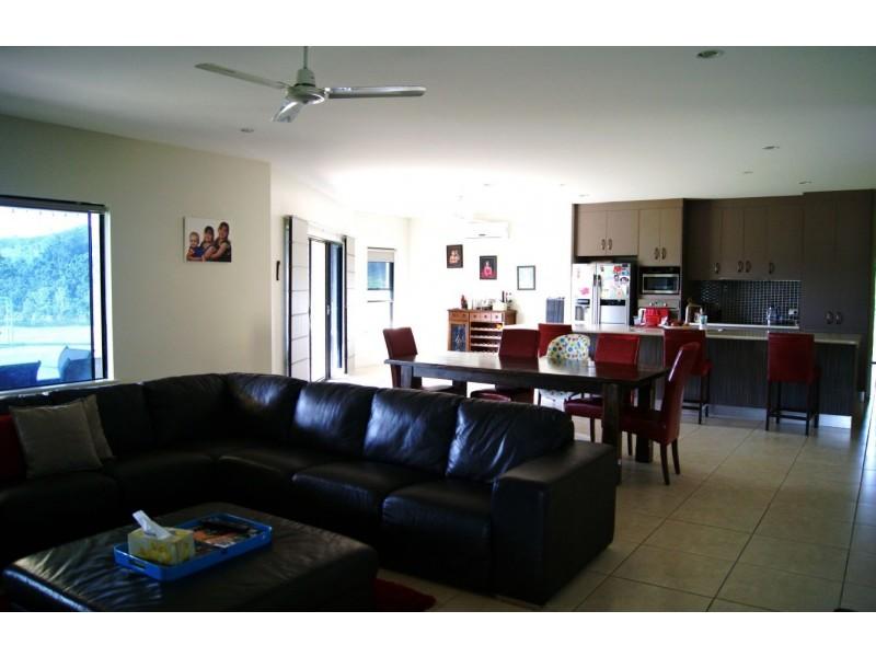 Lot 13 Toons Road, Mount Charlton QLD 4741