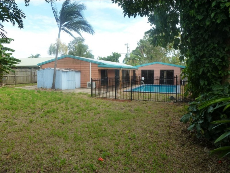 19 Campbell Street, Andergrove QLD 4740