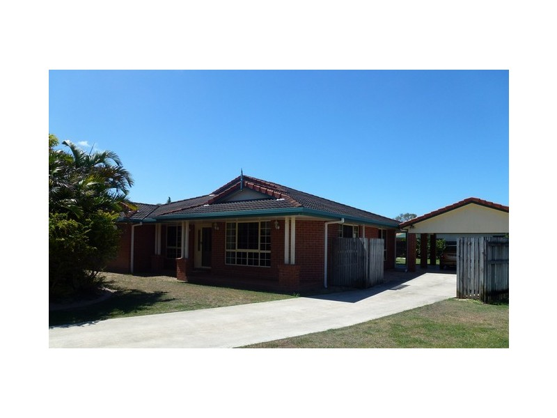 18 Inglewood Close, Andergrove QLD 4740