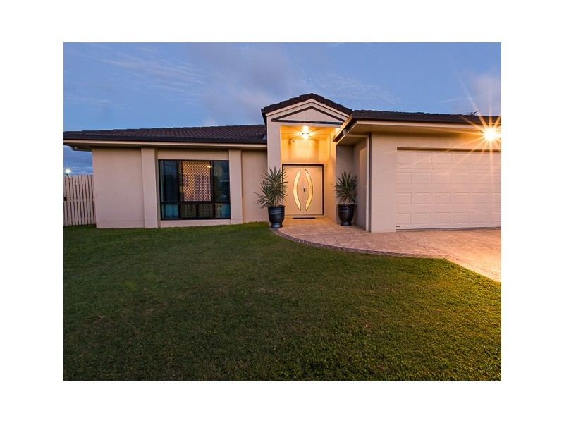 1 Marlin Court, Andergrove QLD 4740