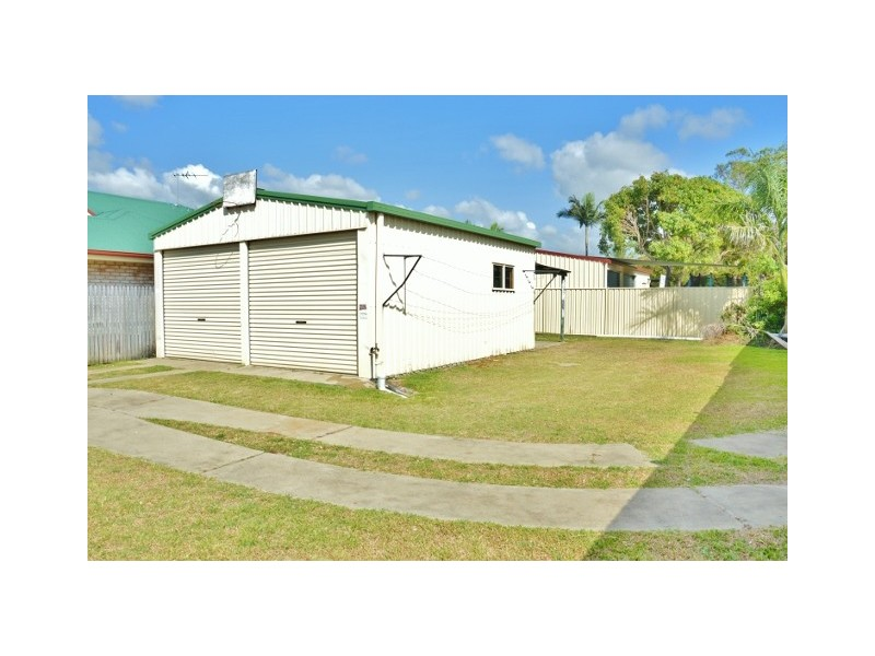 5 Lloyd Street, West Mackay QLD 4740