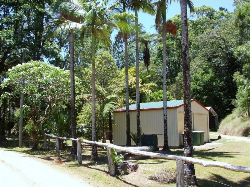 14 Sonny Boy Creek Road, Eungella QLD 4757