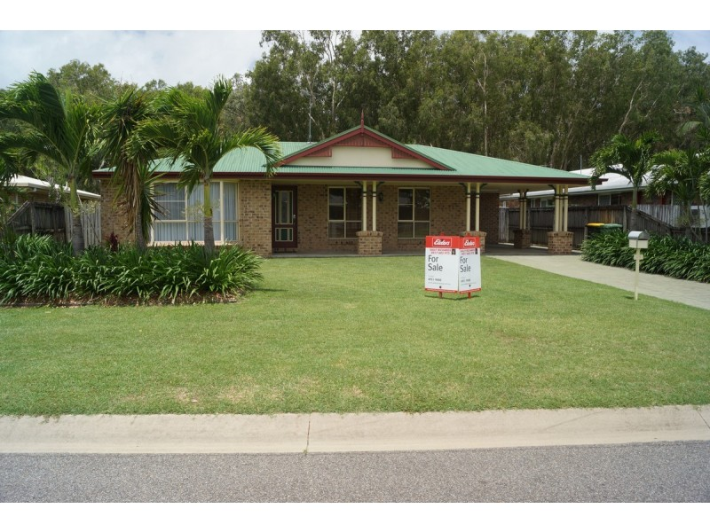 46 Broomdykes Drive, Beaconsfield QLD 4740