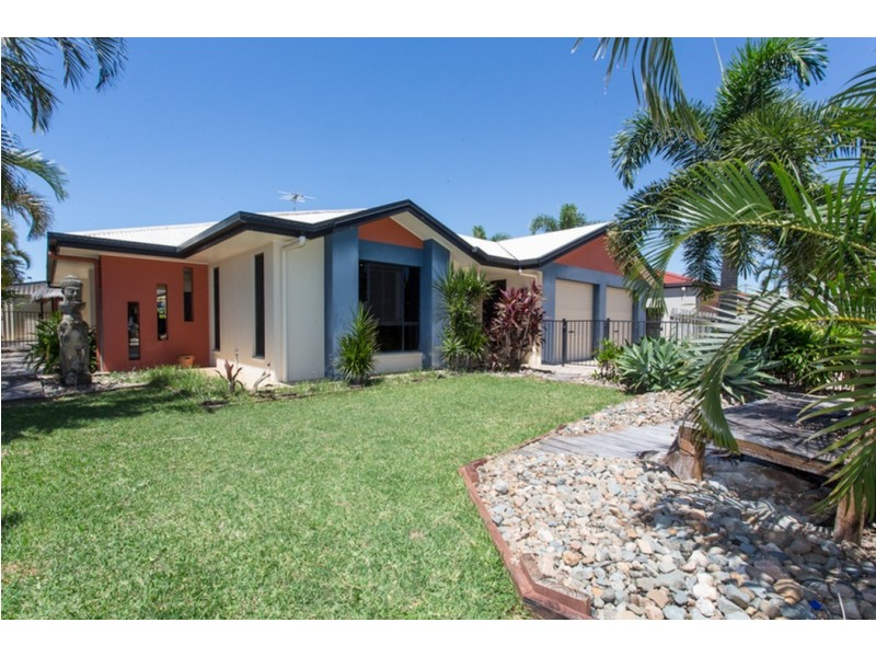3 Wing Crescent, Mount Pleasant QLD 4740