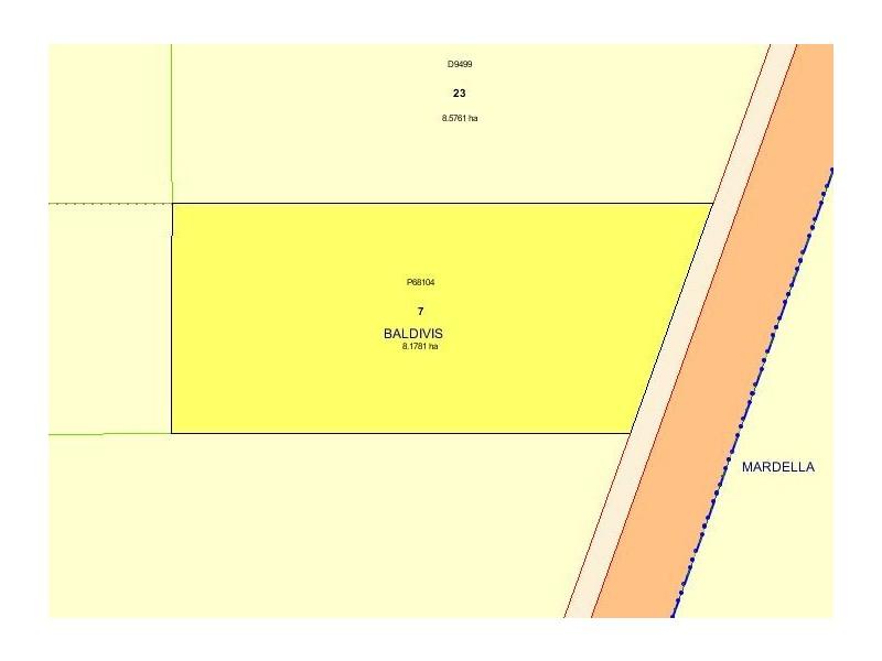 Lot 7 Wilkinson Road, Baldivis WA 6171