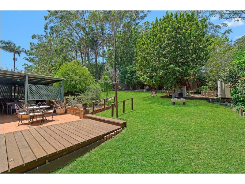 54 McLaren Drive, Port Macquarie NSW 2444