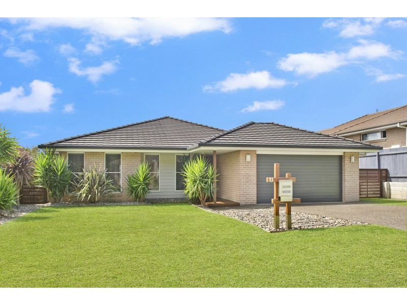 13 Currawong Drive, Port Macquarie NSW 2444