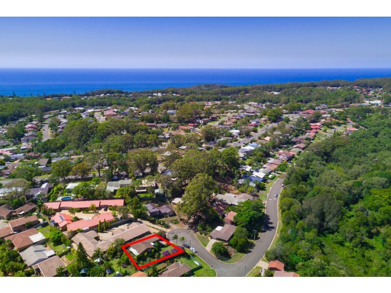 4 Leura Place, Port Macquarie NSW 2444