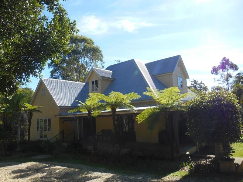 68 WARRIGAL RIDGE ROAD, Sancrox NSW 2446