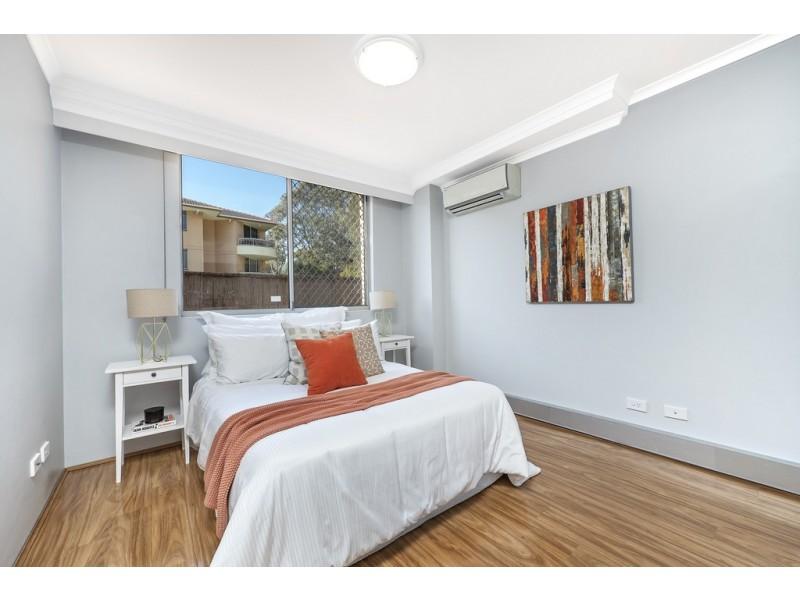 662/83-93 Dalmeny Avenue, Rosebery NSW 2018