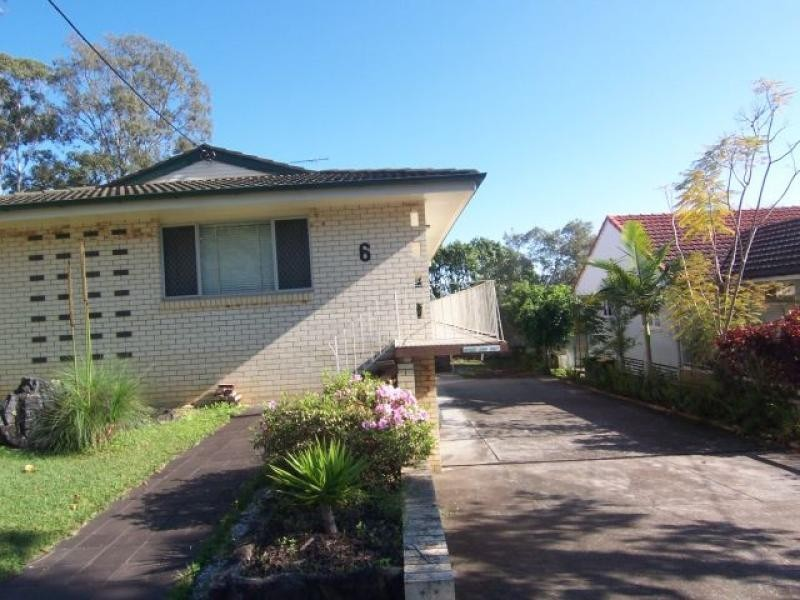 Unit 1/6 Railway Street, Alderley QLD 4051