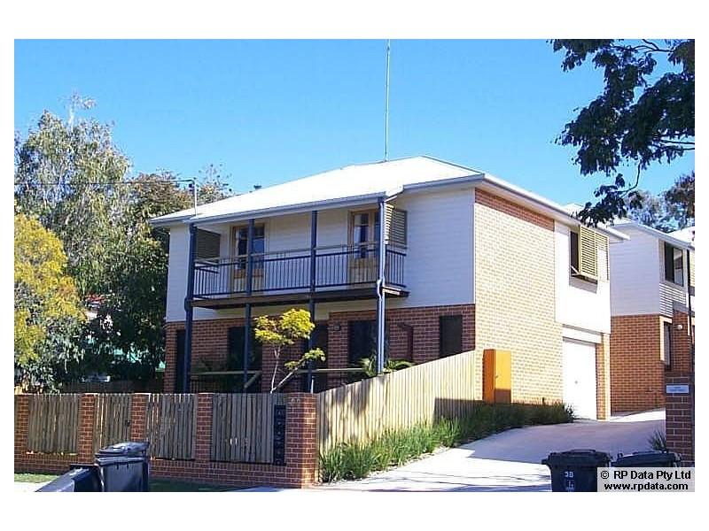 2/38 Elgin Street, Alderley QLD 4051