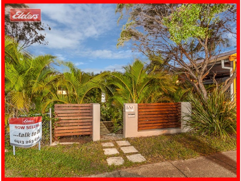 850 South Pine Rd, Everton Park QLD 4053