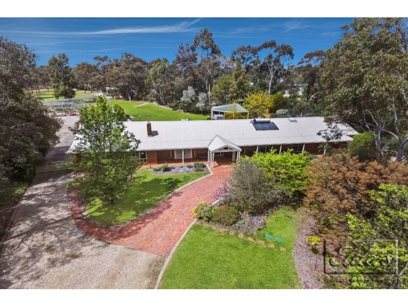 89 Emu Creek Road, Strathfieldsaye VIC 3551