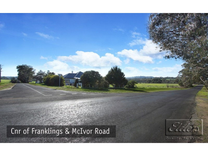 Lot 2 Franklings Road, Harcourt North VIC 3453