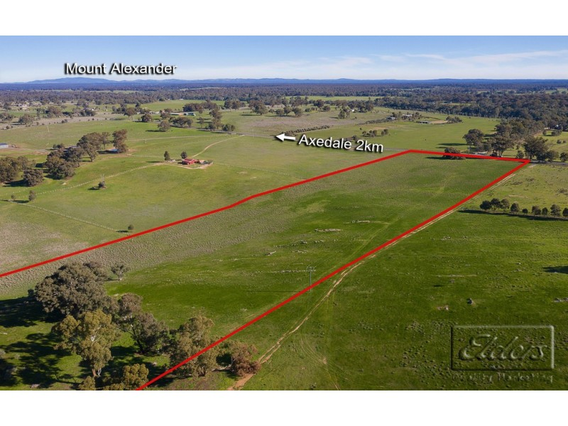 Lot 10 Axedale – Goornong Road, Axedale VIC 3551