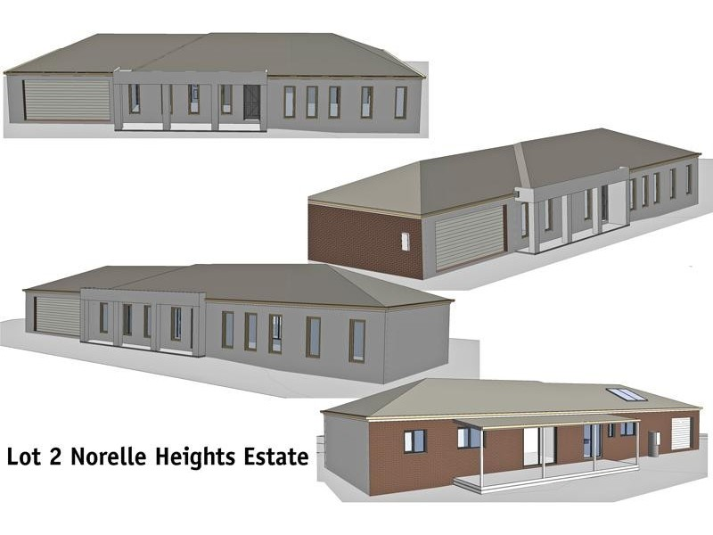 "2 ""Norelle Heights"" Futura Avenue, Golden Square VIC 3555"