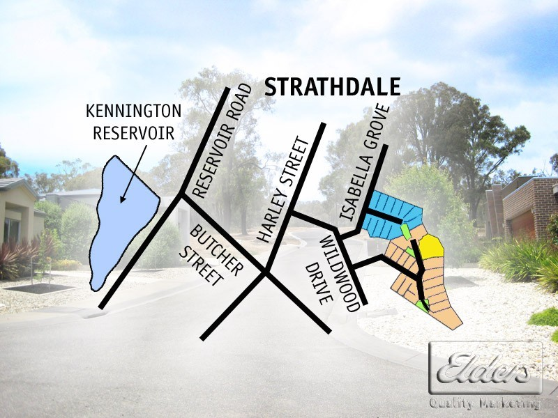 Strathdale VIC 3550