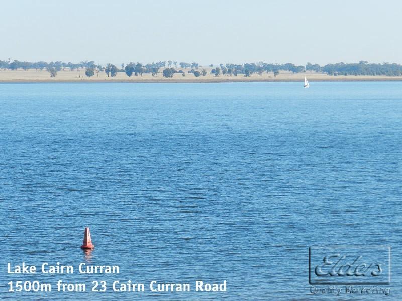 23 Cairn Curran Road, Baringhup VIC 3463