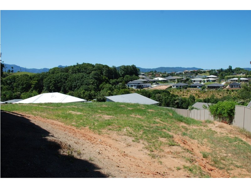 Lot 101 Platinum Place, Murwillumbah NSW 2484