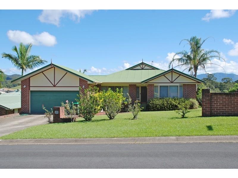 3 Tulipwood Court, Murwillumbah NSW 2484