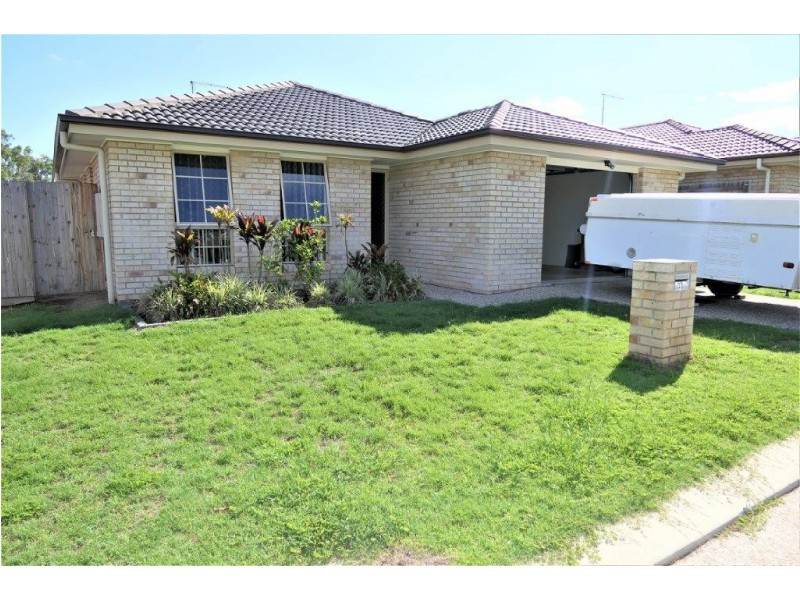 32/12 Walnut Crescent, Lowood QLD 4311