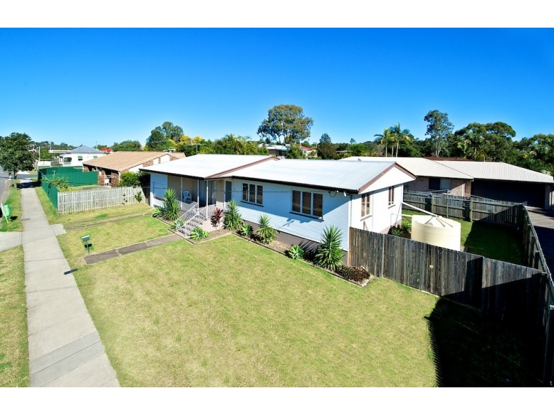 11A Hunter Street, Brassall QLD 4305
