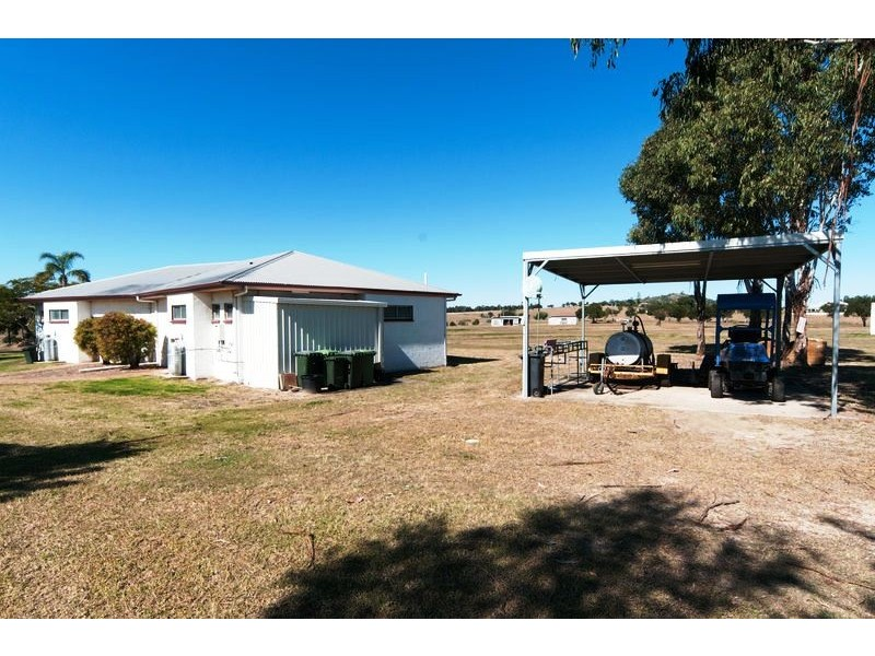 59-83 Haigslea-Malabar Rd, Haigslea QLD 4306